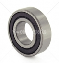 Ball bearing replacement for 6205-2RS